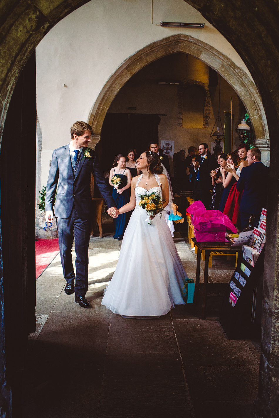Wedding Photographer Essex -14
