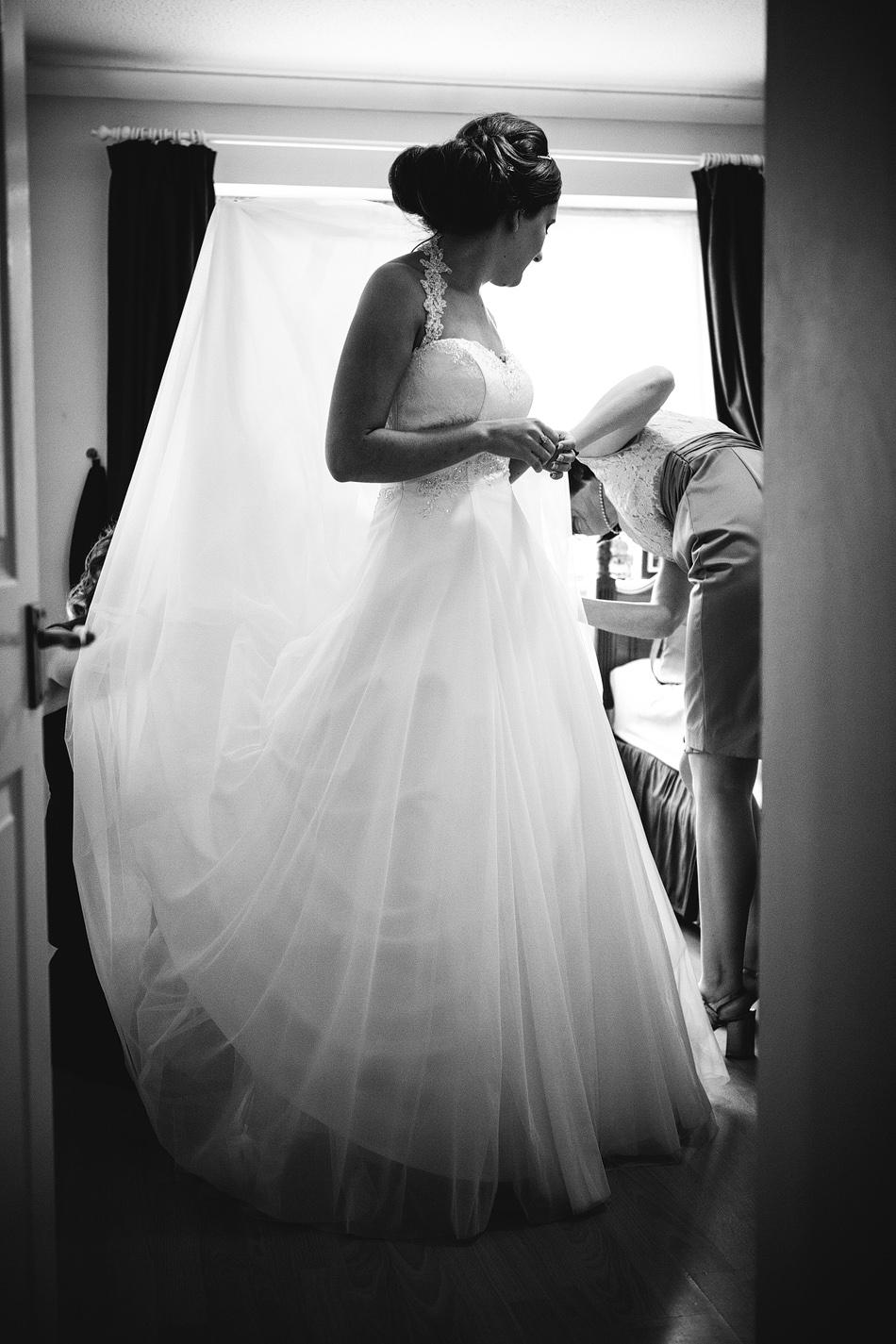 Wedding Photographer Essex -5