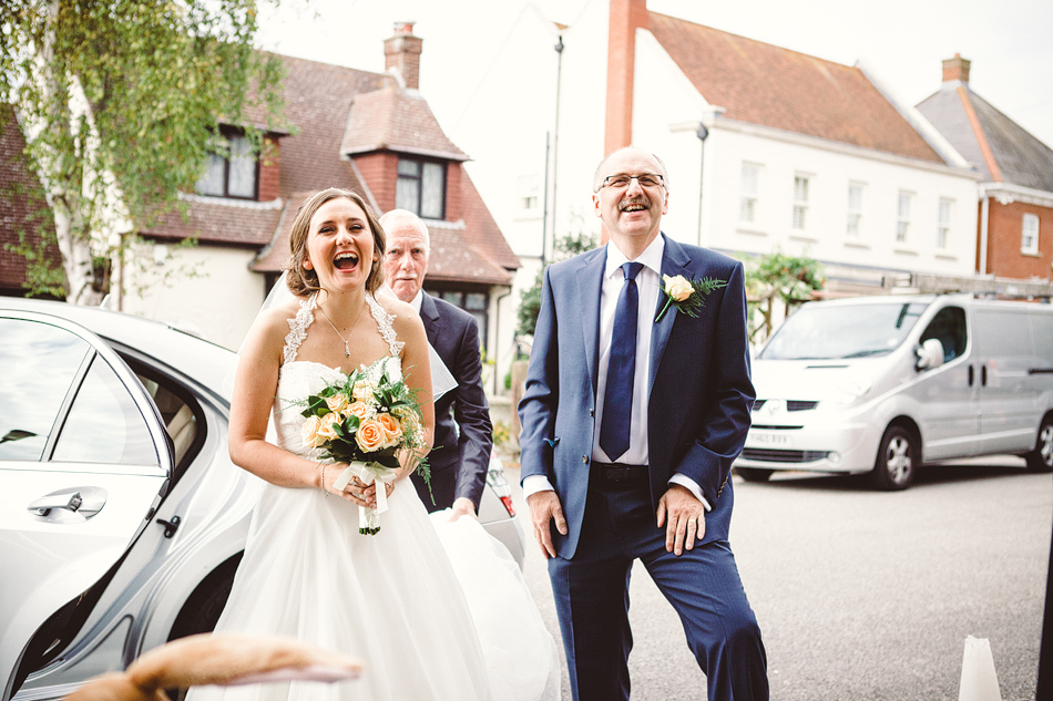 Wedding Photographer Essex -9
