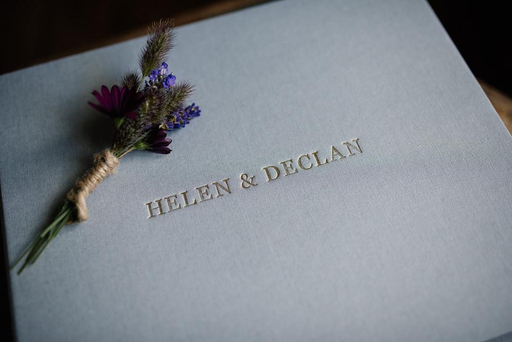 Wedding Albums by Wedding Photographer Essex