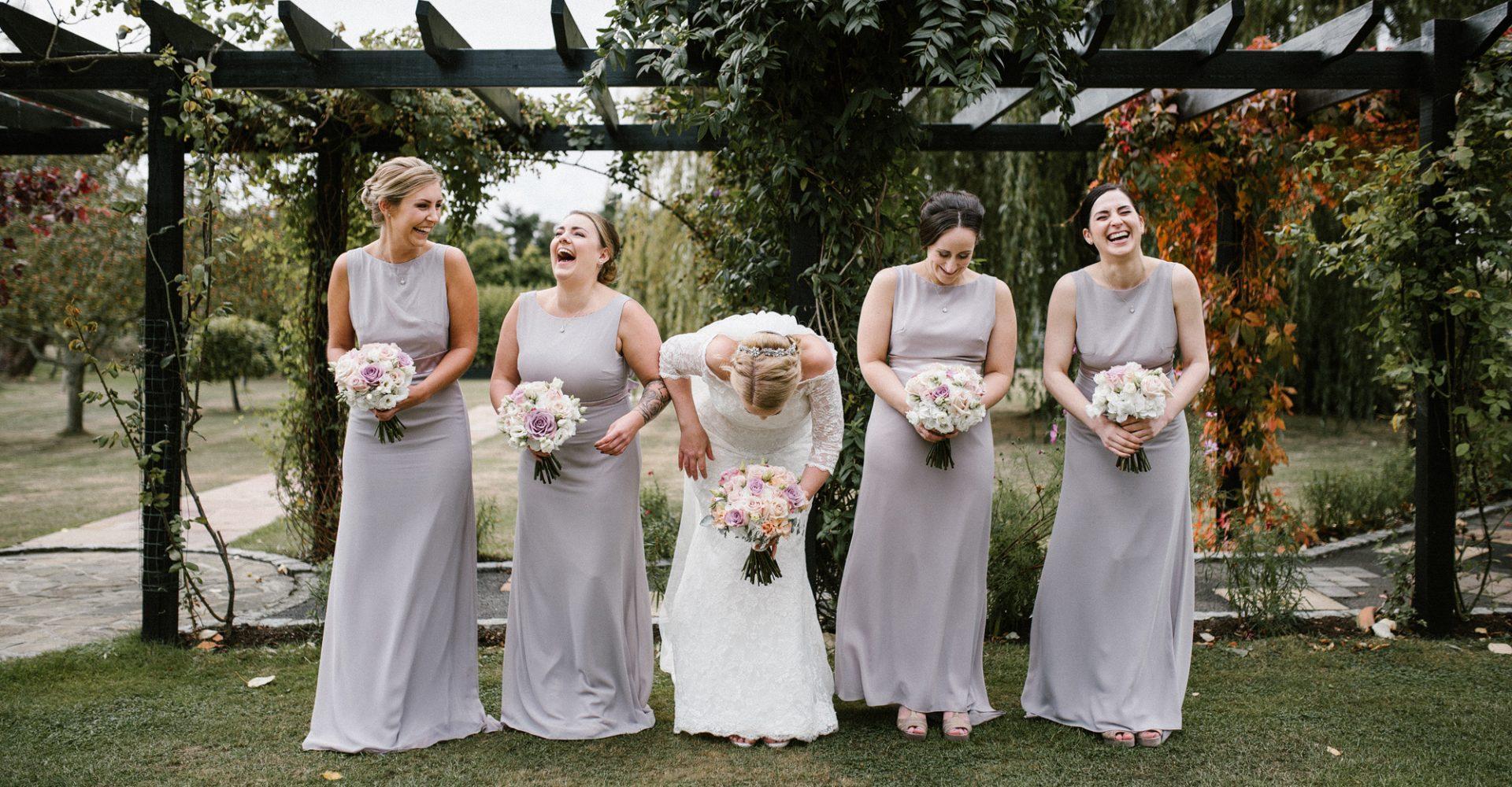 Wedding Photographer in Essex